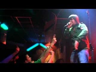 The Hobbeats - Бурито (Live in Kasta 2011)