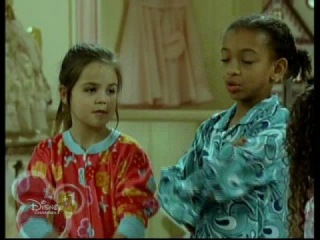 Bailee Madison - Cory in the House: I Ain't Got Rhythm Part2