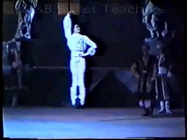Stanislav Belyaevsky The Fountain of Bakhchisarai Mariinsky Theatre 1995