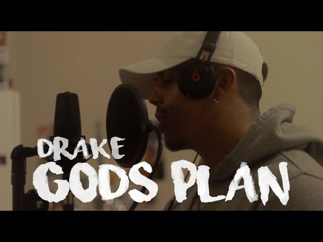 Drake God's Plan Kid Travis Cover feat Cam Fattore