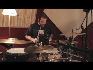 Venetian Snares - Szerencstlen Drum Cover By Yogev Gabay