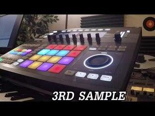 Making the Beat Ep. 22 w Maschine Studio (Sound Oracle Kit)