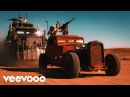 Pixarized Cars 3 ⌁ Mad Max⌁ Fury Road Music Video