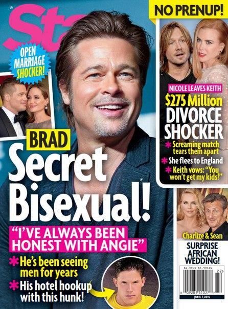 Star Magazine - 1 June 2015