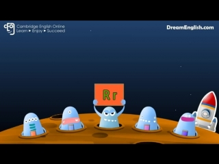 ABC Space Song - Quiz PQRST - Learn 10 Words