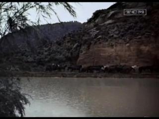 """""""скачи, вакеро !""""(""""отважные противники"""",""""ride, vaquero !"""")(1953)"""