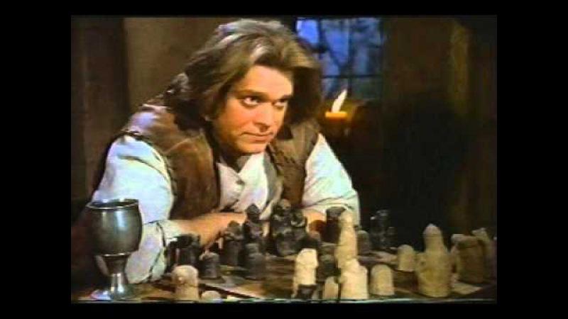Ковингтон Кросс 11 Приключенческий минисериал о Средневековой жизни