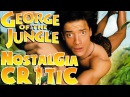 Disneycember George of the Jungle rus vo G NighT Nostalgia Critic Джордж из джунглей