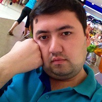 Сардор Нуритдинов