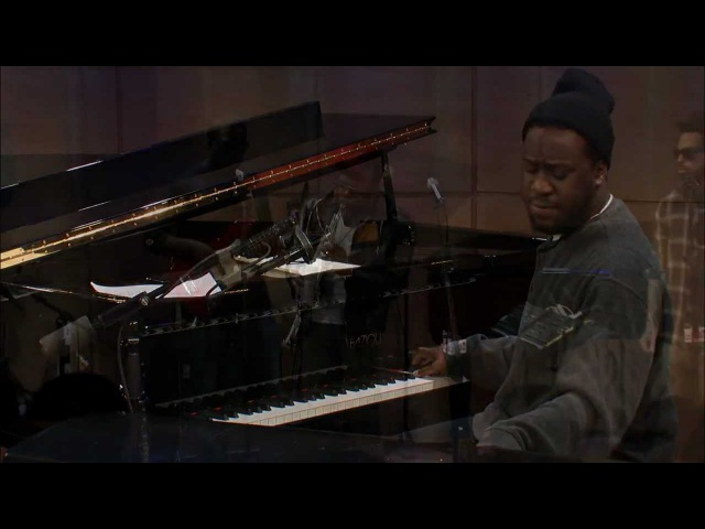 The Robert Glasper Experiment f Bilal, All Matter live on Soundcheck in The Greene Space