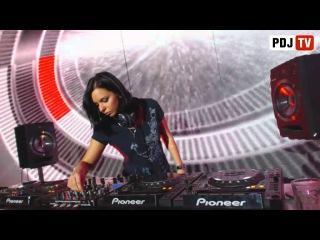 PDJTV ONE  Ksenia Vegas )