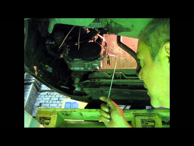 Установка предпускового подогревателя Бинар 5Д Компакт