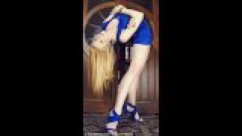 Super contortion flexible girl Your mind will be blown Zlata