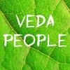 Veda People йога аюрведа медитация