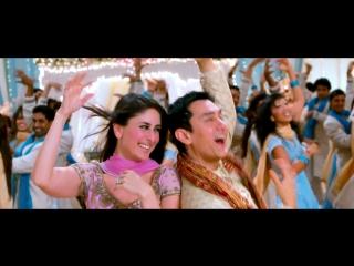 """Шикарный клип из индийского фильма """"3 идиота"""" зуби дуби (zoobi doobi) hd"""