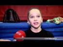 У Сумах стартував наймасштабніший чемпіонат з гімнастики
