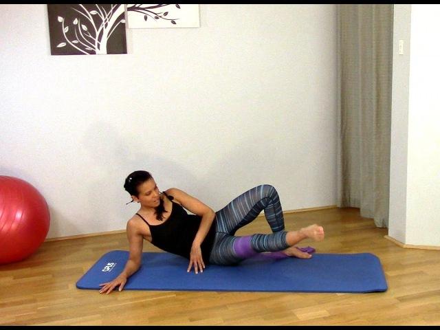 FREE Inner Thighs Workout Inner Thigh Burner BARLATES BODY BLITZ with Linda Wooldridge