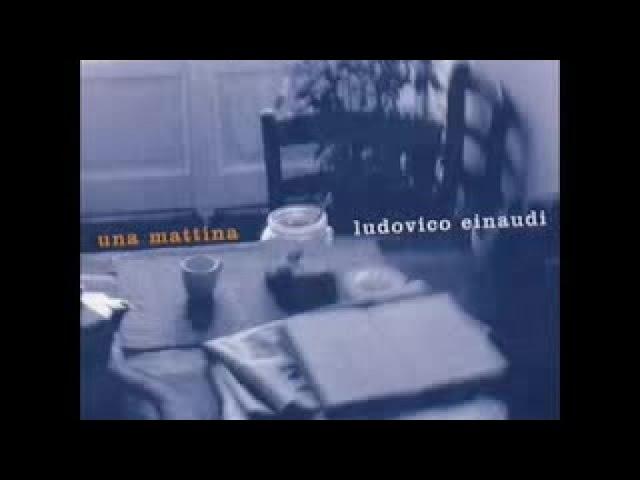 Ludovico Einaudi Una mattina FULL ALBUM