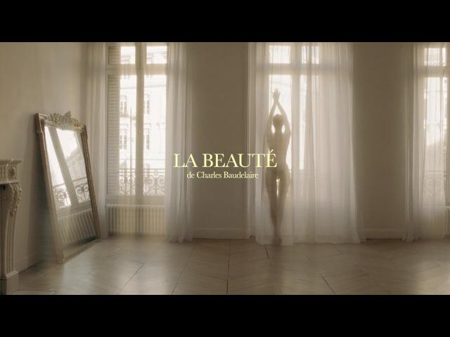 La Beauté the new fashion film by Oysho