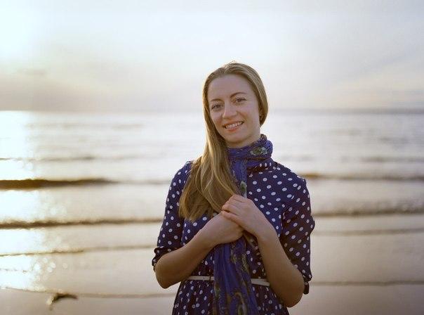 Ольга Шарко, Санкт-Петербург, Россия. Фото 10