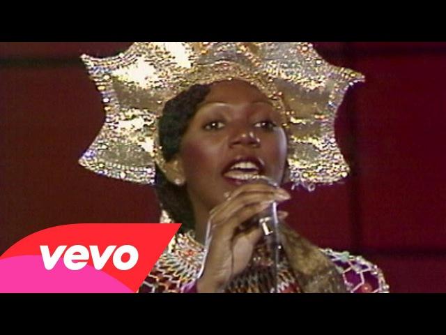 Boney M Rivers of Babylon Sopot Festival 1979 VOD