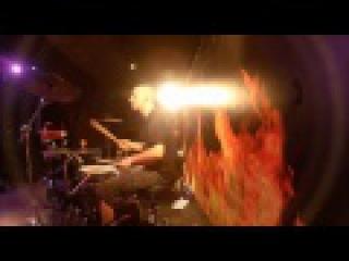 Evgeniy sifr Loboda - Страх (Live in Rock house)