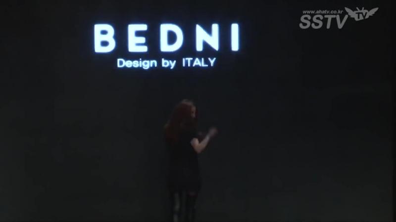 131001 Han Ye Seul Bedni Fashion Launching Show