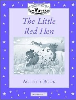 Little Red Hen 1B Oxford Classic Tales