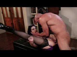 Black man creampie jap girl and orgy porn tube