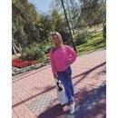 Фотоальбом человека Лизы Черняевой