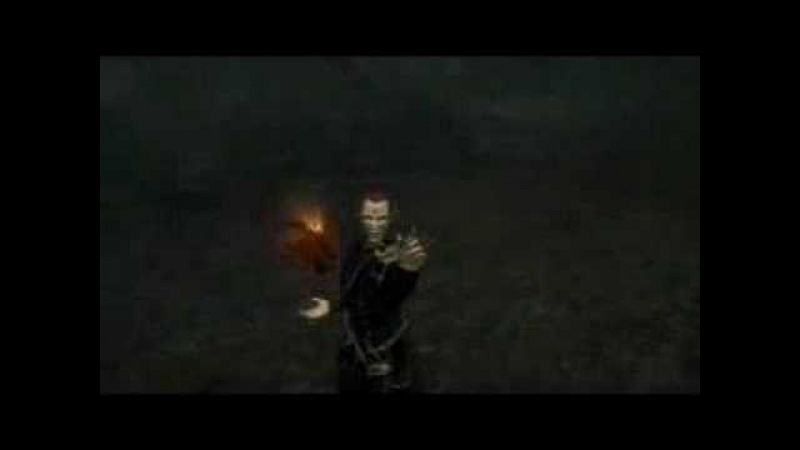 Dark Messiah of Might and Magic Launch Trailer