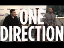 One Direction - Little Things [LIVE @ SiriusXM] | Artist Confidential