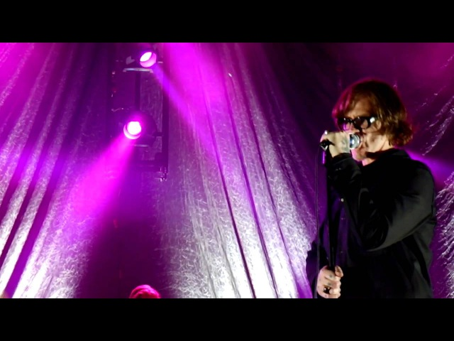 Nick cave mark lanegan the weeping song vancouver july 1 2014
