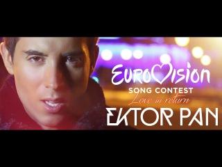 Ektor Pan - Love in Return