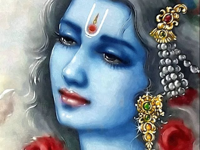 Hare Krishna Beautiful Lord ~ Shyamananda Kirtan Mandali