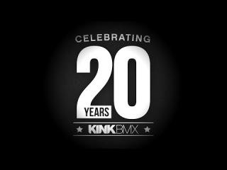 20 YEARS OF KINK BMX
