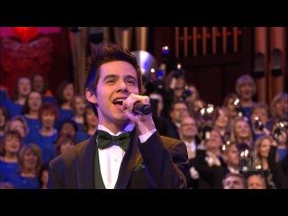 David Archuleta and the Mormon Tabernacle Choir - A Wondrous Christmas