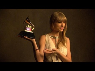 Taylor Swift Shakes Off GRAMMY Nerves, Tries for Her 10th Trophy