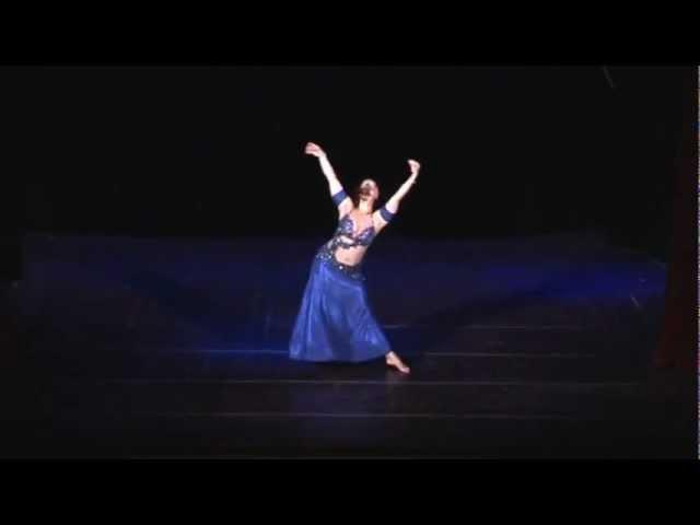 Katerina Shereen Kermal oyounak by Wael Kfouri