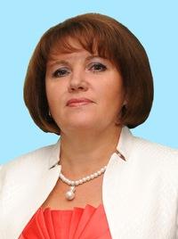 Пантюхина Ирина (Поскребышева)