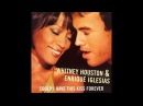Enrique Iglesias ft Whitney Houston Could I Have This Kiss Forever (With Lyrics)