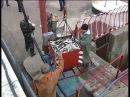 Новокаховський рибоводний завод частикових риб
