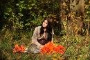 Фотоальбом Кристины Руденко