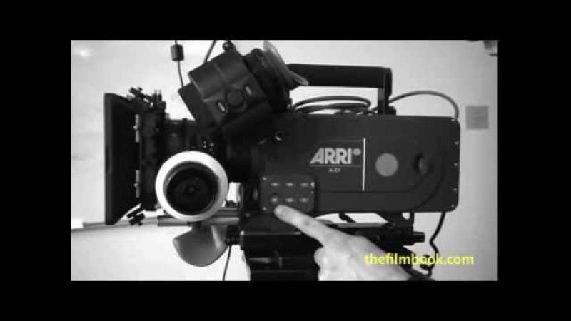 Arri ALEXA camera - thefilmbook