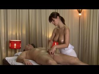 Rita peach [erotic, massage oil, brunette, big tits, big dick, pov softcore porn hd]