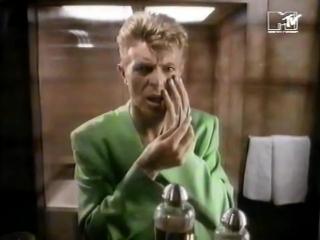 David Bowie -  You Belong In Rock N' Roll (Tin Machine)