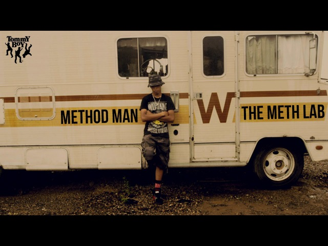 Method Man The Meth Lab feat Hanz On Streetlife Official Music Video