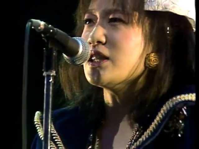 JUN TOGAWA YAPOOS TOUR - LIVE 85〜86 10. 母子受精