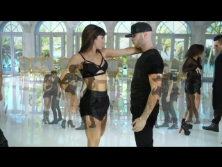 Wisin Feat. Daddy Yankee & Carlos Vives - Nota De Amor (HD) (2015) (Премьера) (Пуэрто-Рико) (Reggaeton, Latino)