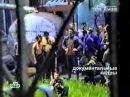 бунт на зоне 3000 зеков громят тюрму